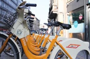 "As NYC Launches ""Citi Bike,"" We Present…The World Traveler's Guide to BikeSharing"